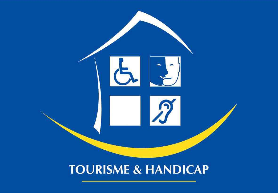Label toursime handicap